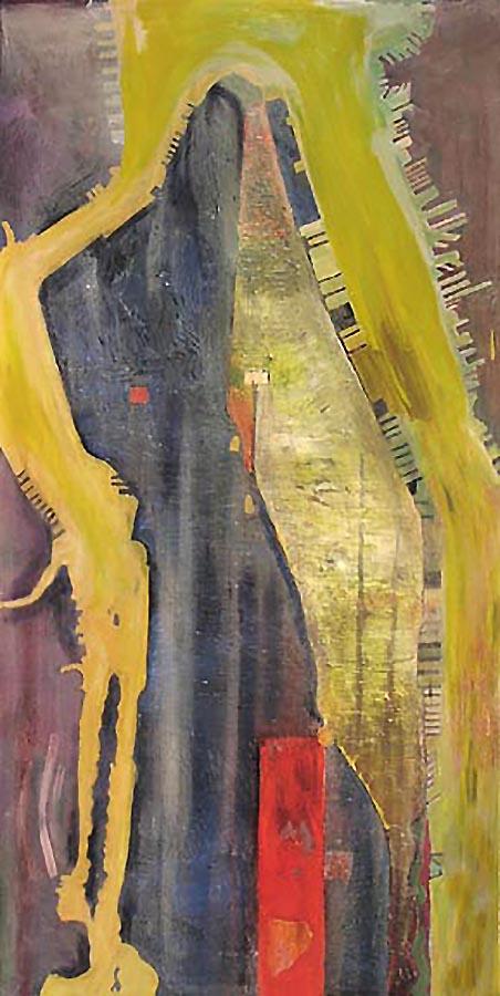 art, map painting, artwork, chase langford, manhattan