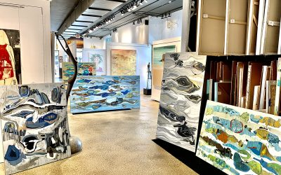 New Representation in Florida: Studio E Gallery